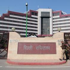 Delhi: Vijay Dev appointed chief secretary, succeeds Anshu Prakash