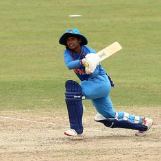 Mithali Raj felt betrayed by World T20 controversy, says she keeps to herself in dressing room now