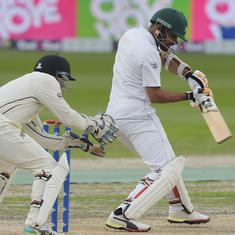 Pakistan look for batting stability ahead of only tour game before South Africa Test series