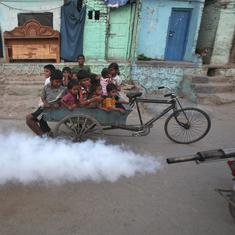 Delhi HC takes up plea to curb mosquito-borne diseases amid pandemic, issues notices to civic bodies