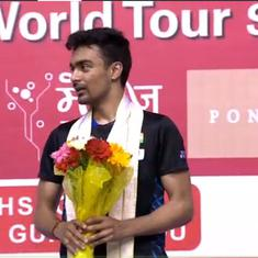 Syed Modi Open: Sameer Verma defends title with stirring comeback, confirms World Tour finals spot