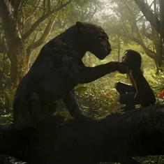 'Complex, darker, emotionally truthful': Andy Serkis on his version of Mowgli and 'The Jungle Book'