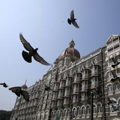 26/11 Mumbai attacks anniversary: US announces $5-million reward for information on perpetrators