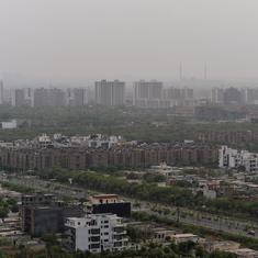 Noida selected to participate in United Nations' Global Sustainable Cities 2025 plan