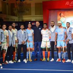 Indian hockey will rise to next level with podium finish at World Cup, says Dhanraj Pillay