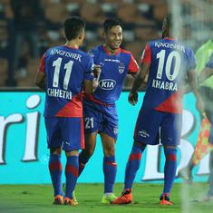 Indian Super League: Consistent NorthEast host upbeat Bengaluru in top of the table clash