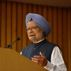 Pakistan to invite former Prime Minister Manmohan Singh for inauguration of Kartarpur corridor