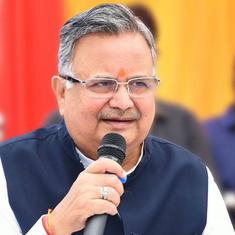 After 15 years of BJP rule, will vote for change bring in a coalition government in Chhattisgarh?