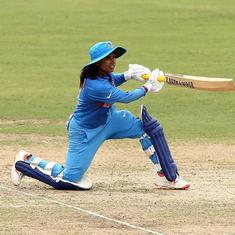 India vs South Africa: Mithali Raj, Punam Raut star in record run-chase as hosts clinch series 2-0