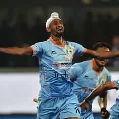 Hockey World Cup India vs South Africa as it happened: Dominant India hammer SA 5-0