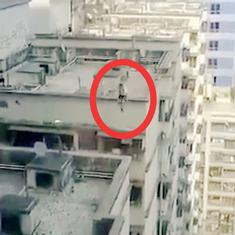 Mumbai: Six members of UK parkour group deported for performing dangerous stunts on rooftops