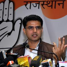 Kota infant deaths: Rajasthan Deputy CM Sachin Pilot says government could have been more sensitive