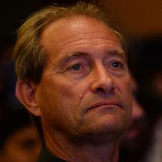 More than hurt, I was surprised by my ouster: Former Indian hockey coach Roelant Oltmans