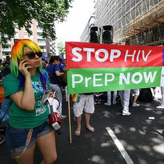 The HIV prevention pill is not only great at blocking the virus, it has other good health effects
