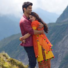 'Kedarnath': Young love is an uphill climb and the Hindu-Muslim romance, even more so