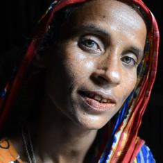 Three homes lost to a river: A woman's tale of hardship reflects climate change impact in Bangladesh