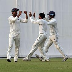 Ranji Trophy: Bengal bank on spinners in must-win game against Delhi at Eden Gardens