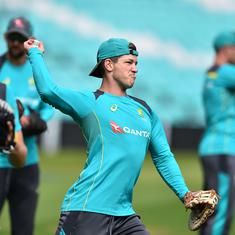 Players' pact doesn't mean Australia will be the nicest team to play against, warns Tim Paine