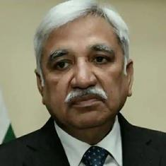 Election watch: Sunil Arora says EC members are not clones, calls reports of rift 'unsavoury'
