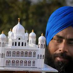 Kartarpur corridor: India has shared draft agreement with Pakistan, reports Hindustan Times