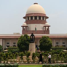 SC order tampering case: Second accused granted bail by Delhi court