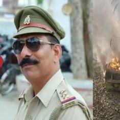 The big news: Armyman arrested in connection with Bulandshahr killing, and 9 other top stories