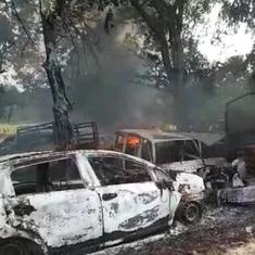Bulandshahr violence: Prime suspect in cow slaughter case arrested, say Uttar Pradesh police