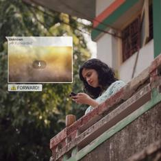 Watch: WhatsApp's first ever television campaign aims at fighting fake news