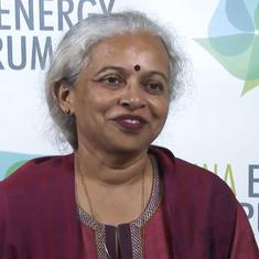 India 'very well placed' to ramp up climate change efforts, says TERI's Leena Srivastava