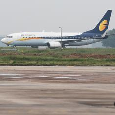 Etihad Airways among three to submit financial bid for Jet Airways