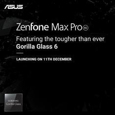 Asus ZenFone Max Pro M2 details revealed as Flipkart listing page goes live