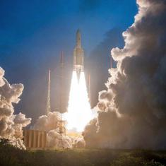 ISRO launches India's heaviest satellite GSAT-11, will help to enhance broadband services