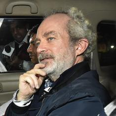 AgustaWestland deal: British High Commission granted consular access to Christian Michel, says MEA