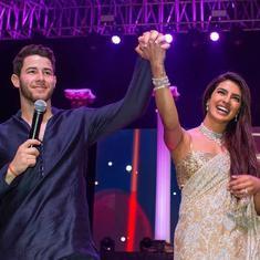US website takes down offensive article calling Priyanka Chopra a 'global scam artist'