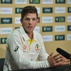 I don't know about the Indians but Australia played Adelaide Test in good spirits, says Tim Paine