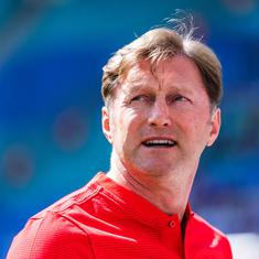 Football: Southampton appoint former RB Leipzig boss Ralph Hasenhuttl as manager