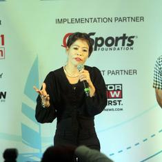 Mary Kom considering hiring tall male boxers to spar with ahead of 2020 Tokyo Olympics