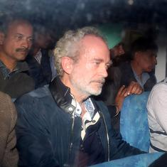 Top news: CBI gets five-day custody of alleged AgustaWestland middleman Christian Michel