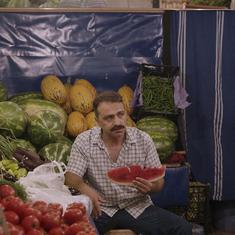 Kindness is overrated, as Tufan realises in the Turkish film 'Debt'