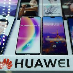 Squeezed by US embargo, Huawei has built its own operating system. Will its strategy work?