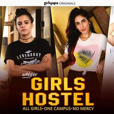 'Girls Hostel': Friendships and rivalries in a women's dental college in upcoming YouTube series