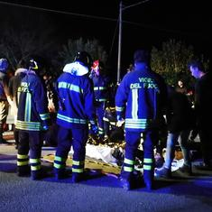 Italy: Six people killed, over 30 injured in stampede at a night club