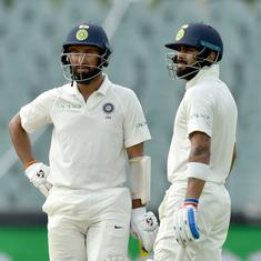 I see Pujara as the big wicket in Indian team: Hazlewood says Australia's focus not just on Kohli