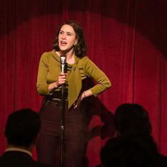 'The Marvelous Mrs Maisel' continues to deliver the goods (and laughs) in season two
