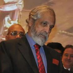 CJI sexual harassment case: Justice Lokur says woman not fairly treated, hints at institutional bias