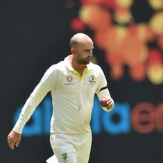 It's a craft we can't afford to rush: Aussie spinner Nathan Lyon targeting 500 Test wickets