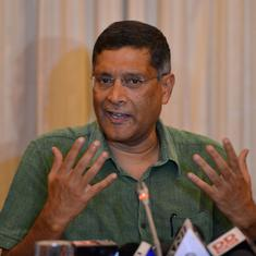 India's slow economy 'is in intensive care', says former economic advisor Arvind Subramanian