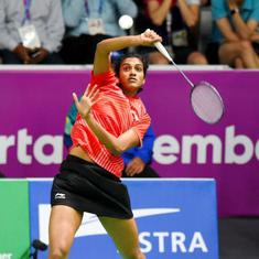 Australian Open badminton: Sindhu, Sameer progress to second round; Prannoy ousted by Lin Dan