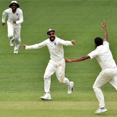 Quiz on India's tours of Australia, Part II: How well do you remember India's wins Down Under?