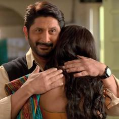 'Fraud Saiyaan' teaser: Arshad Warsi tries to juggle multiple wives